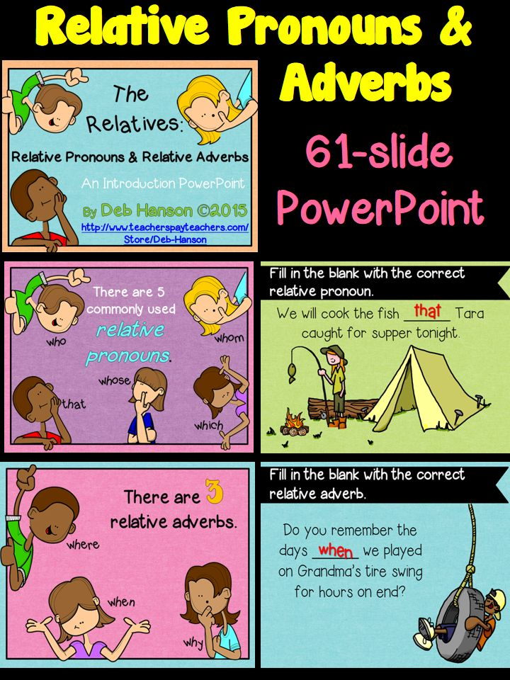 guide to grammar and writing powerpoint presentations