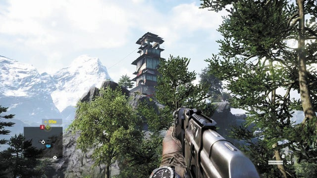 ign wiki guide far cry 4