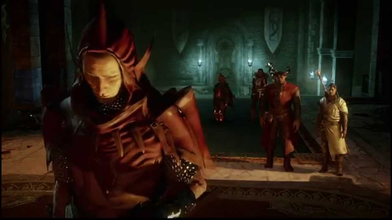 dragon age inquisition crafting guide mage