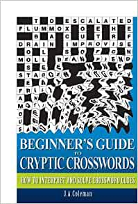 cryptic clue guide a camera