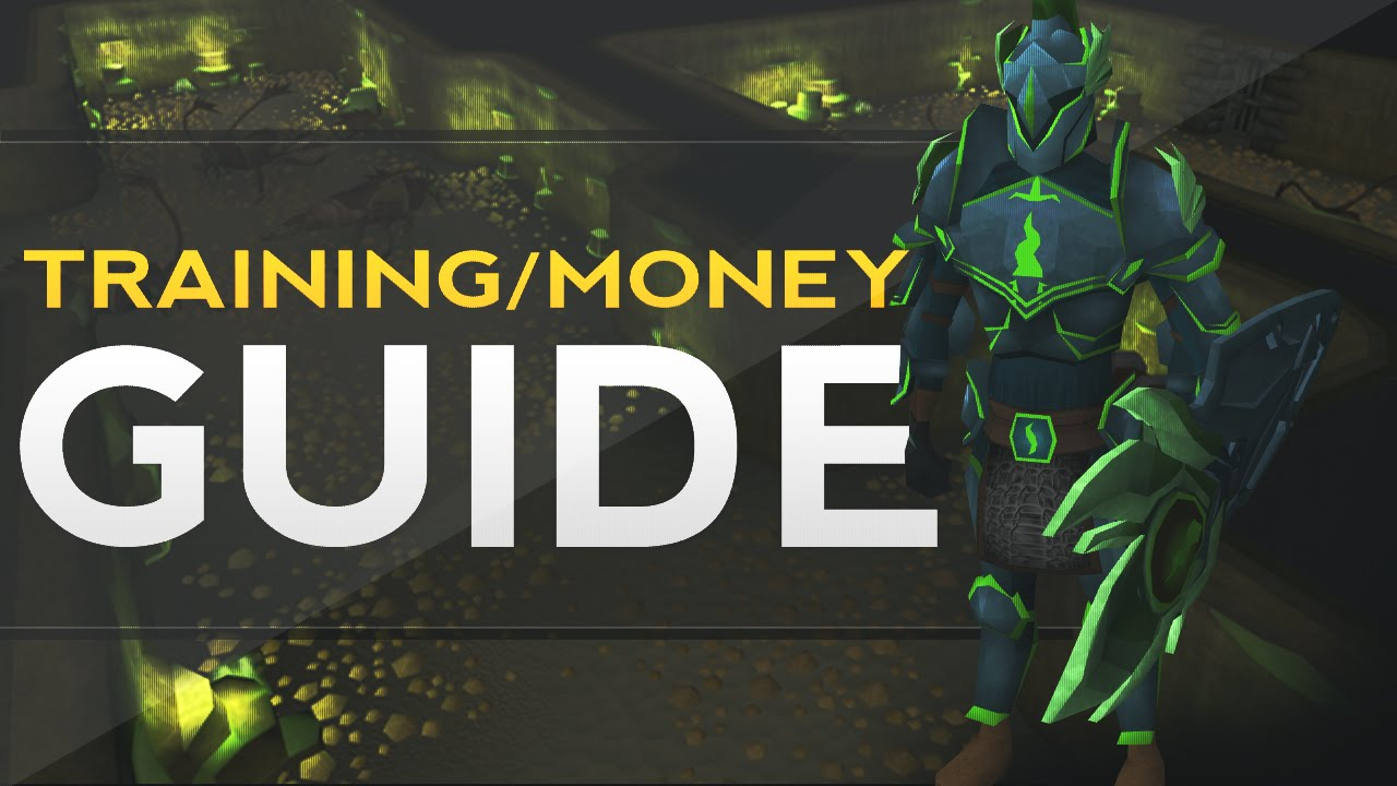 best f2p rs3 money making guide