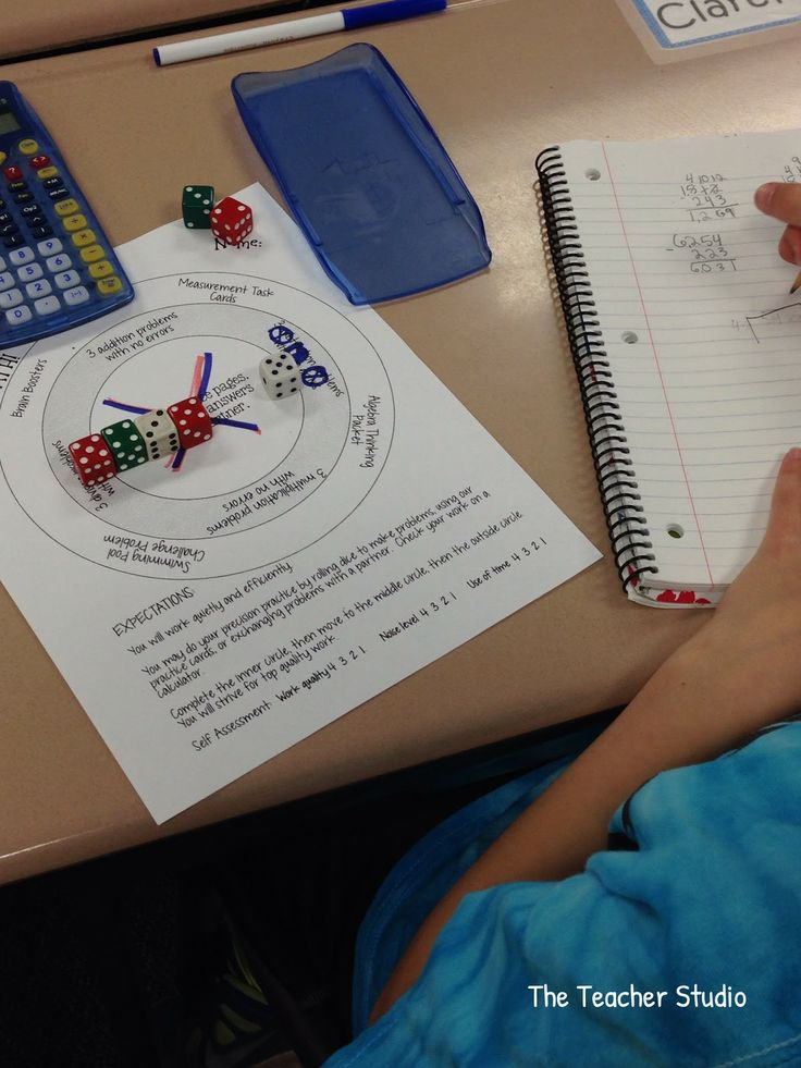 do the math teacher guide multiplication and division