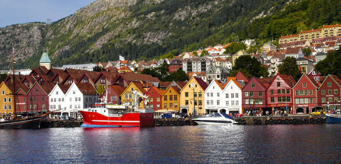 bergen guide service day tours