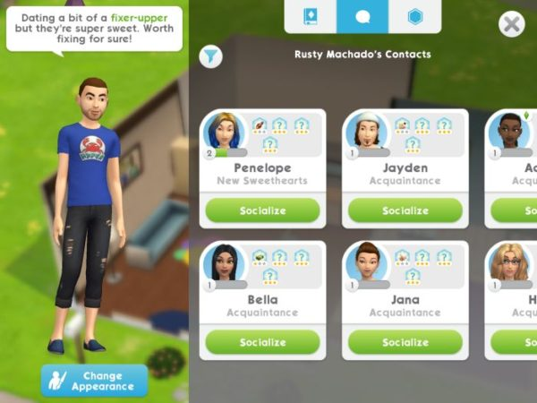 carls sims 4 cheat guide