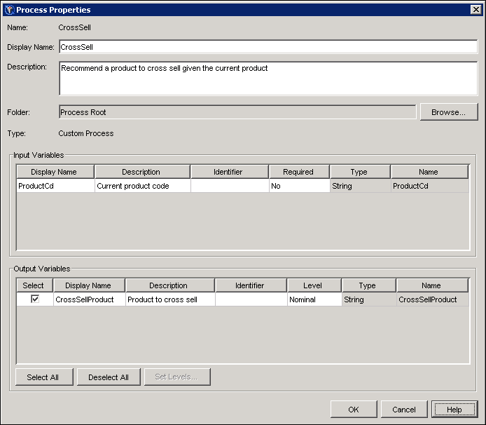 sas real time decision manager admin guide