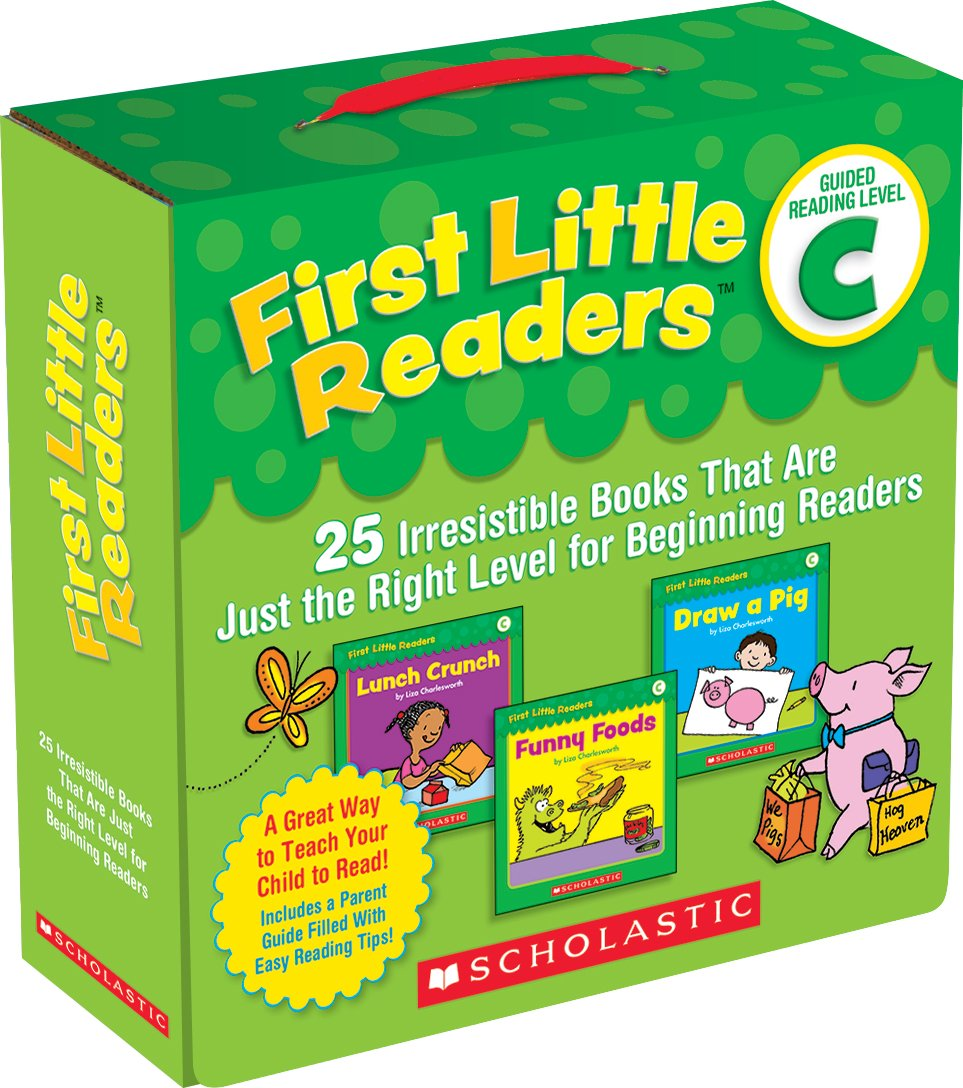 level 24 guided reading books