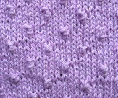 the harmony guide stitch patterns