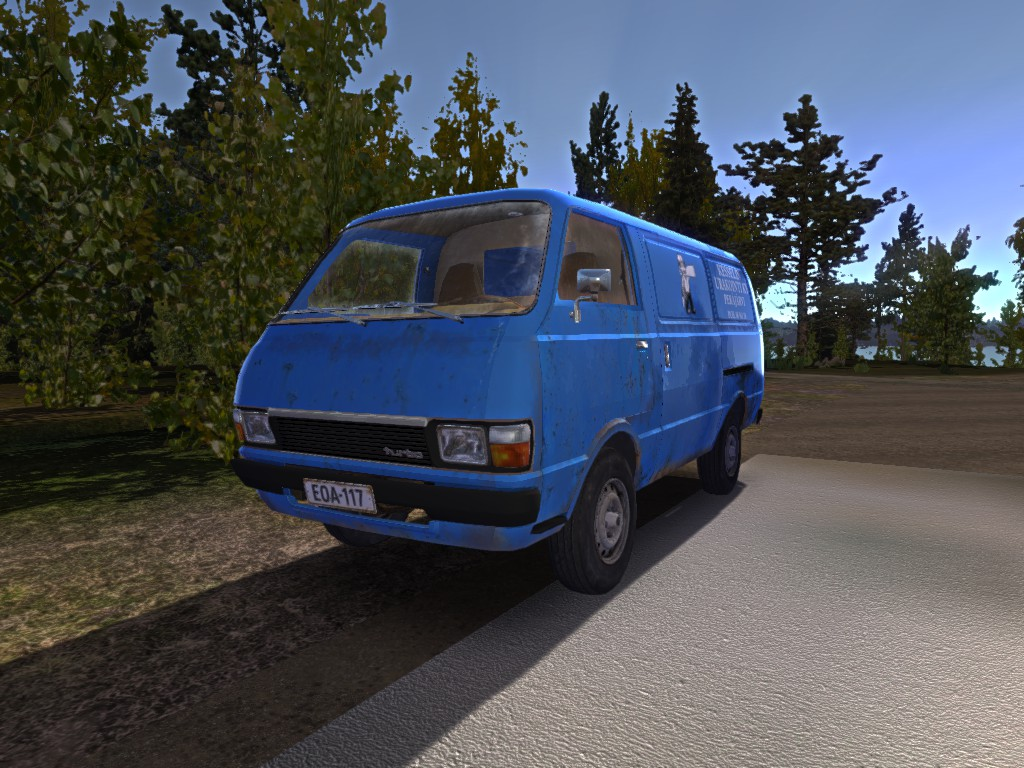 car building guide for my summer car 1