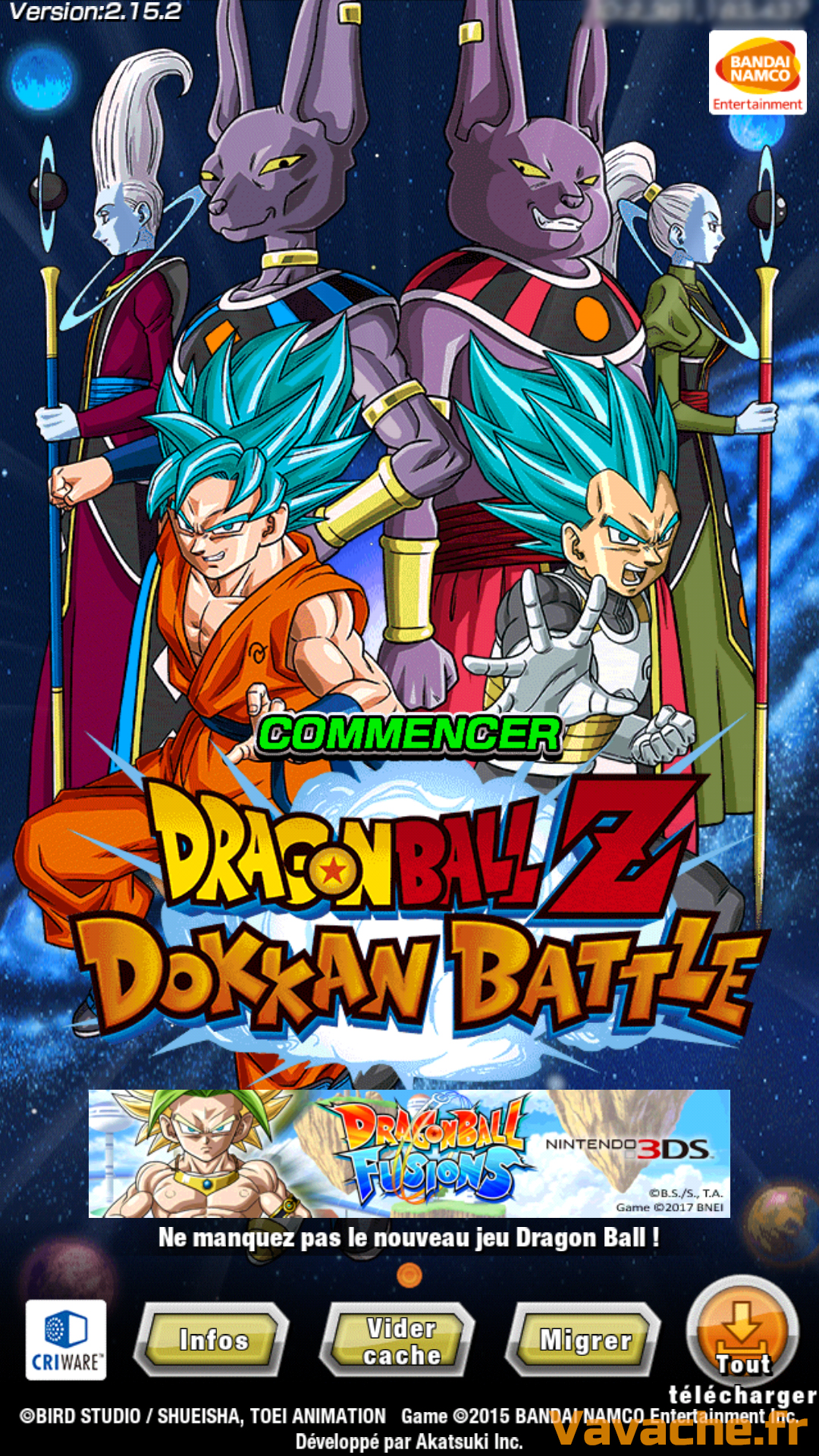 dragon ball z dokkan battle beginner guide
