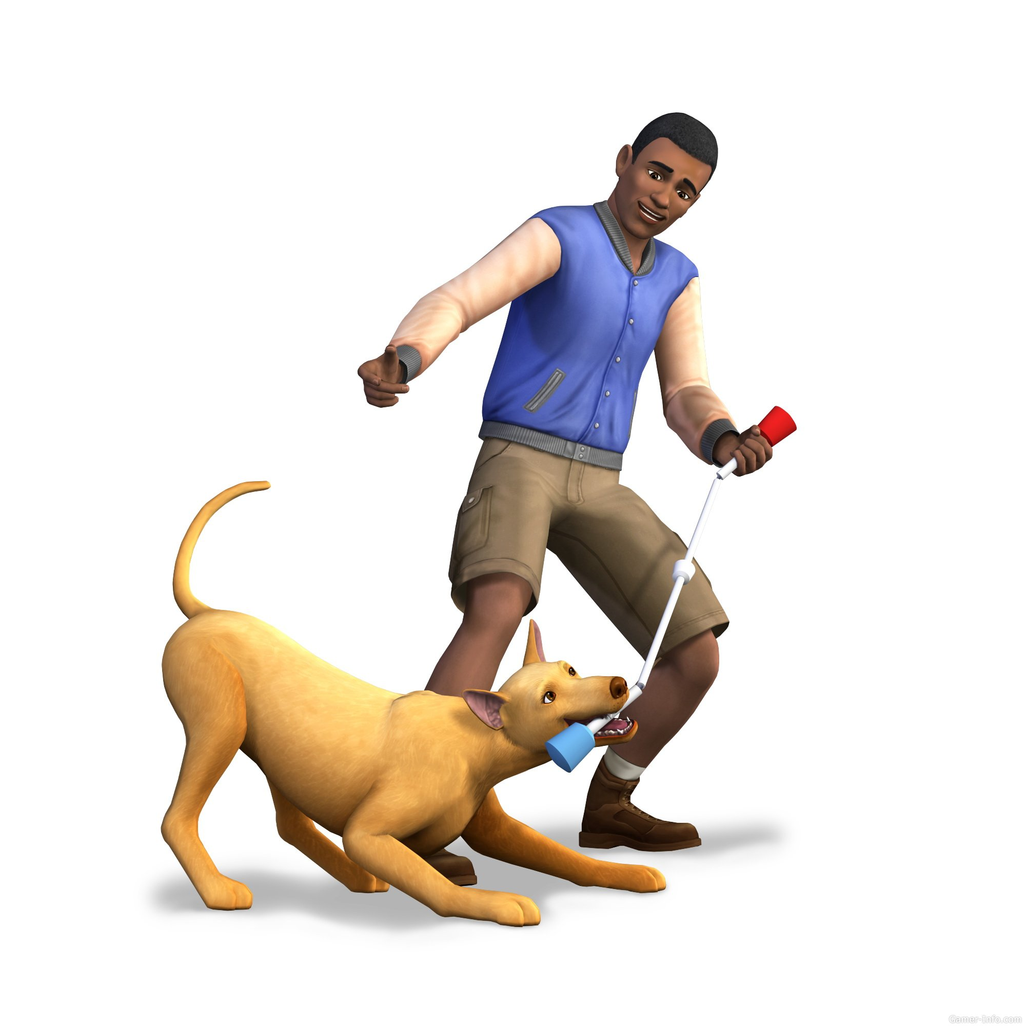 sims 3 pets 3ds guide