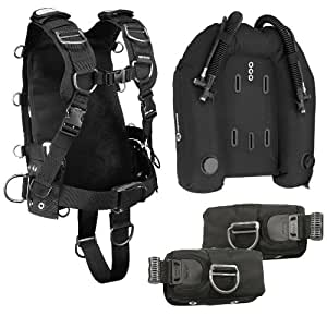 apeks wtx harness size guide