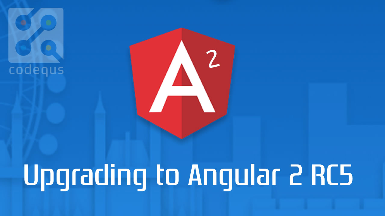 angular 2 with typescript for beginners the pragmatic guide updated