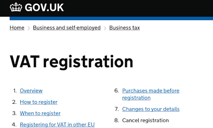corporation tax self assessment guide