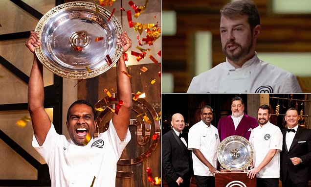 masterchef australia tv guide uk