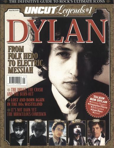 bob dylan records price guide