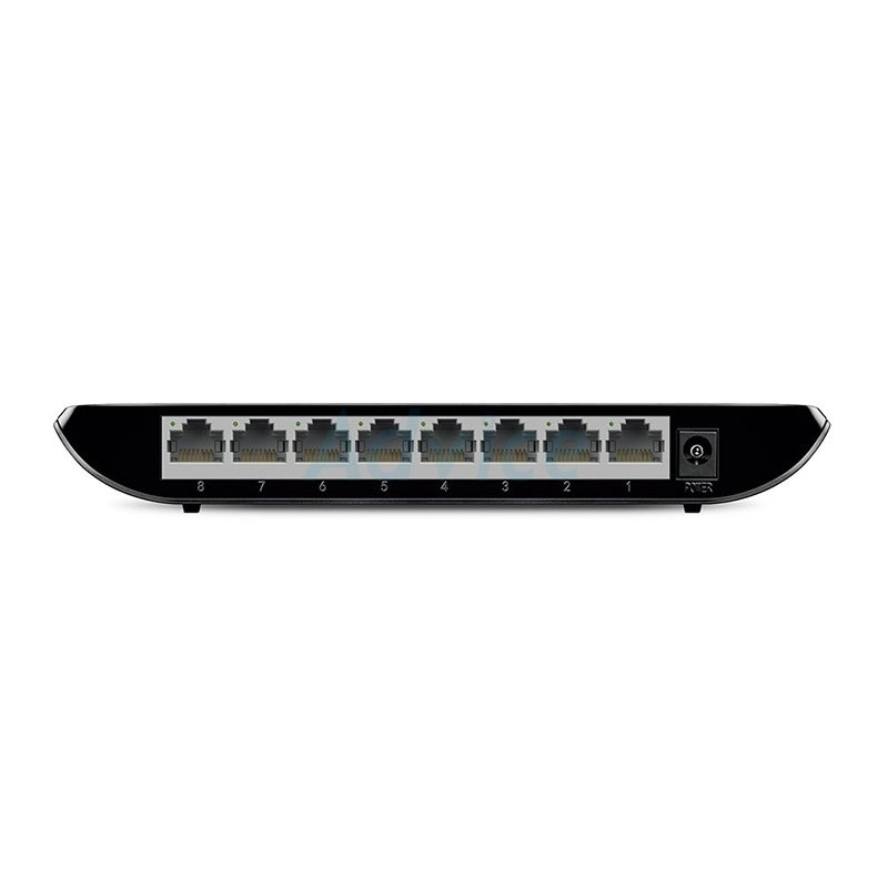8-port gigabit desktop switch tl-sg1008d installation guide