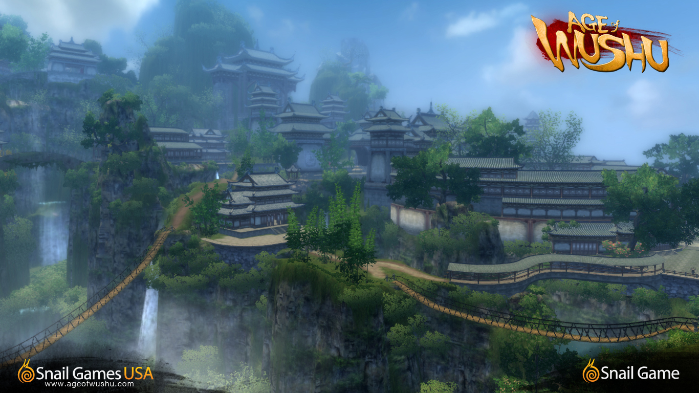 age of wushu guide questions