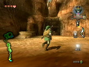 twilight princess guide forest temple