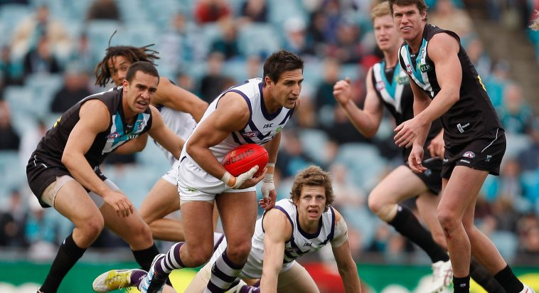 afl broadcast guide nab cup
