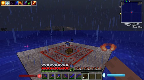 minecraft ars magica 2 guide