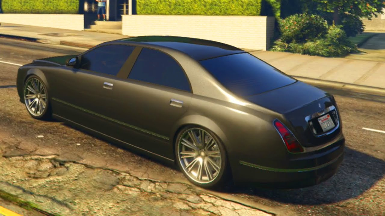gta online car upgrades guide