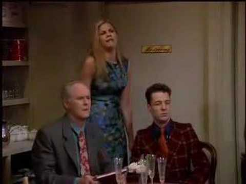 3rd rock from the sun episode guide season 2
