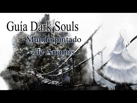 dark souls 3 painted world guide