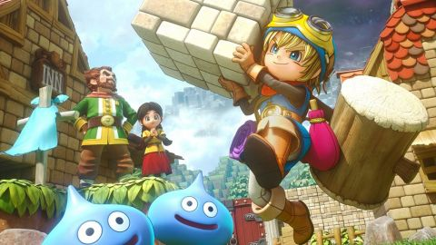 dragon quest 9 official strategy guide download