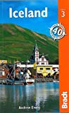 lonely planet iceland guide book