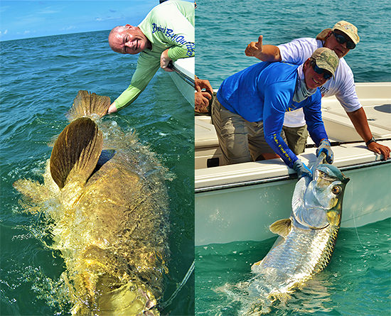 fishing guides boca grande fl