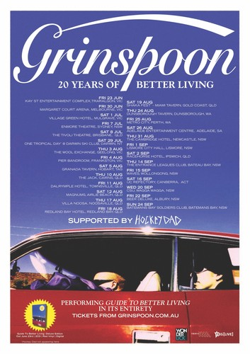 guide to better living grinspoon 20th anniversary deluxe edition