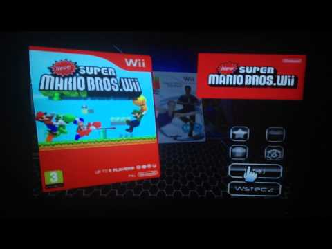 how to softmod any wii guide