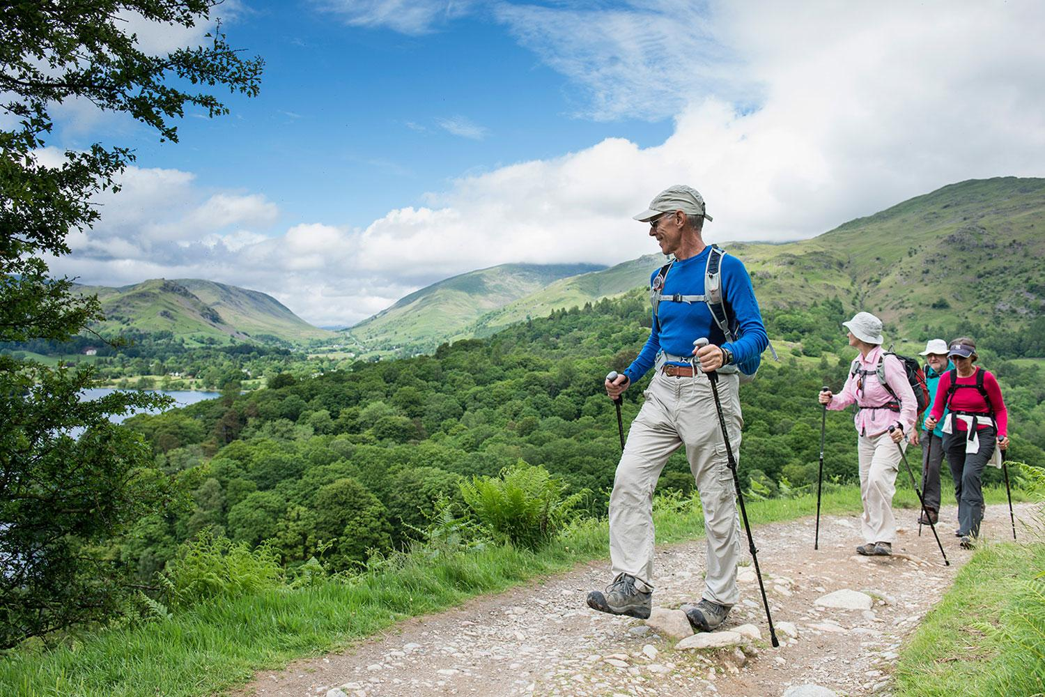 lake district england guided tours
