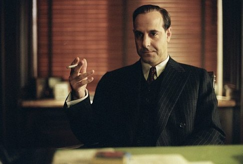 road to perdition imdb parents guide