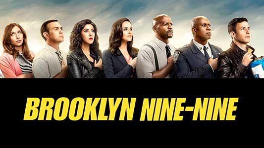 sbs brooklyn nine nine tv guide