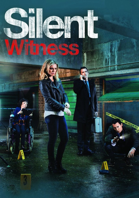 silent witness episode guide series 19