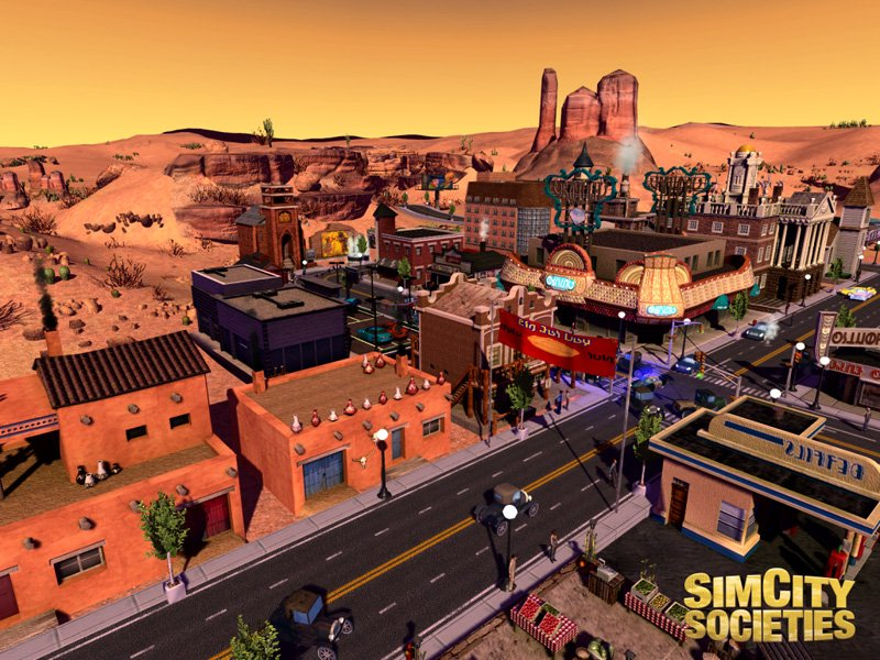 simcity societies destinations strategy guide