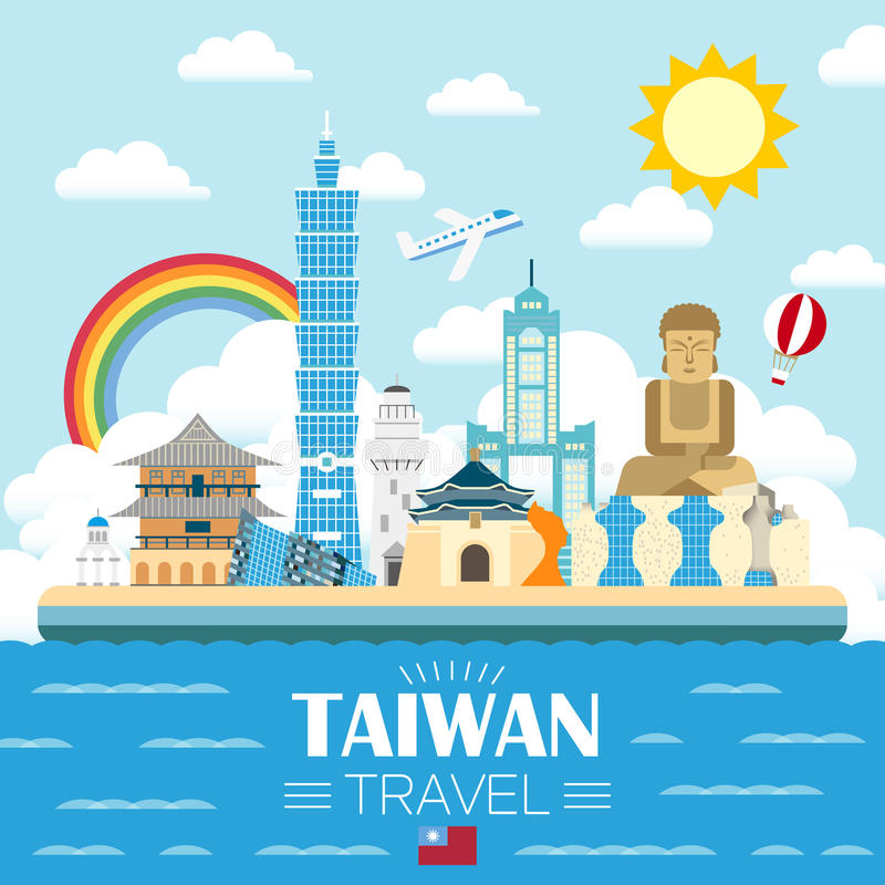 taiwan travel guide book free download