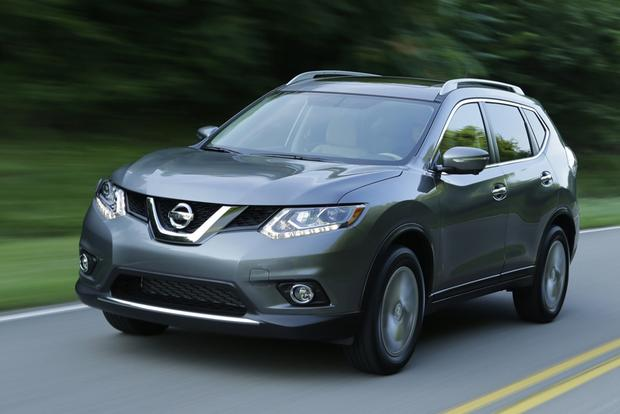 the best small suv cars guide