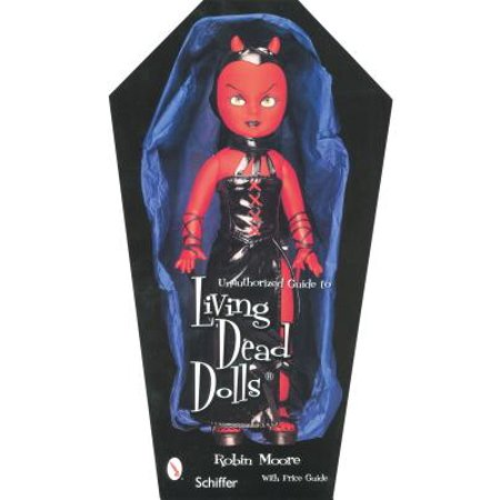 unauthorized guide to collecting living dead dolls download