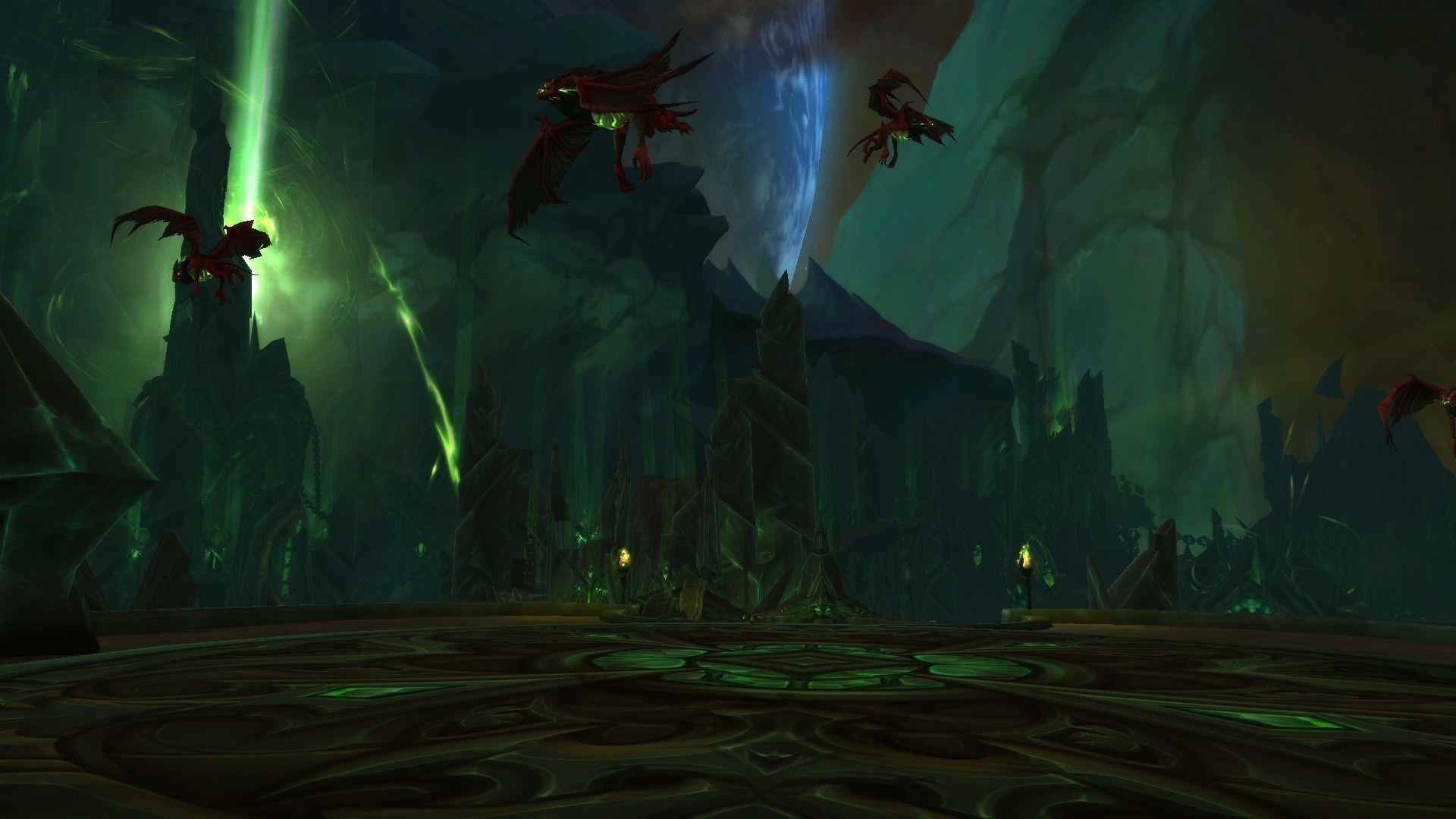 unholy dps guide 7.3