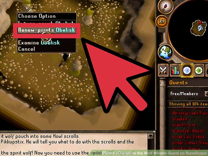 wolf whistle rs 3 guide